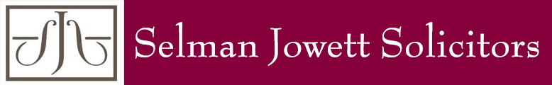 Selman Jowett Solicitors